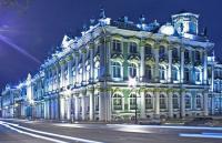 Кто архитектор Зимнего дворца?