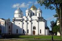 Как называется этот храм постройки 11 века?